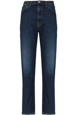 3x1 Jeans rectos Kirk