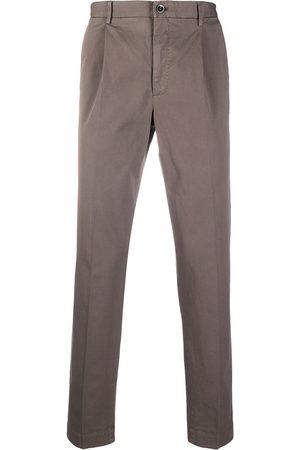 Incotex Pantalones chino con pinzas