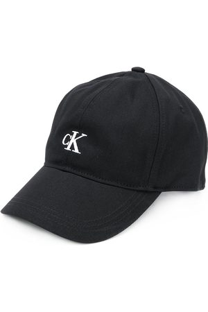 Calvin Klein Gorra con logo bordado