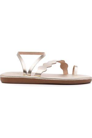 Ancient Greek Sandals Mujer Sandalias - Sandalias Koralia