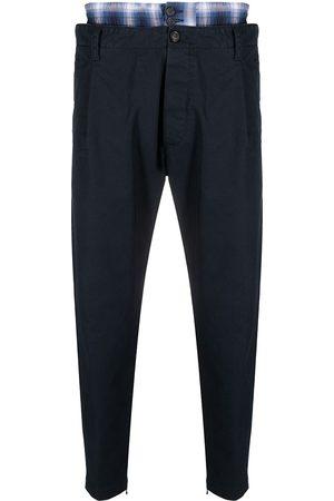 Dsquared2 Pantalones chino a capas