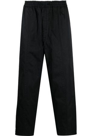 Jil Sander Pantalones rectos cortos