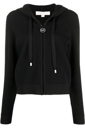 Michael Kors Mujer Con capucha - Hoodie con franjas del logo