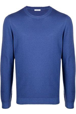 Malo Hombre Suéteres - Suéter con cuello redondo