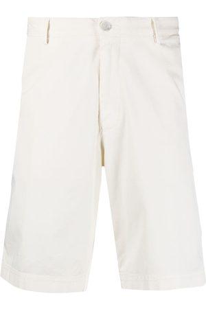 BOSS Hombre Bermudas - Bermudas con bolsillos