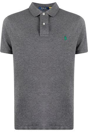 Polo Ralph Lauren Hombre Polos - Playera tipo polo con parche del logo