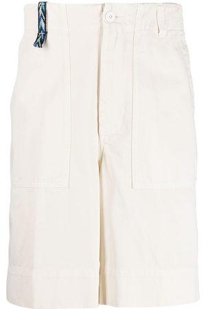 Missoni Shorts de popelina