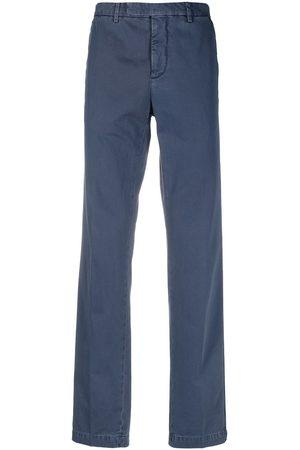 Missoni Pantalones rectos con tiro medio