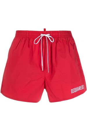 Dsquared2 Shorts de playa Icon