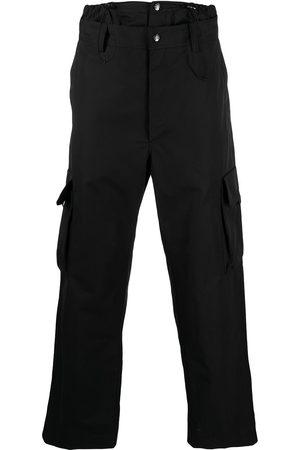 J.W.Anderson Hombre Cargo - Pantalones cargo de x Moncler