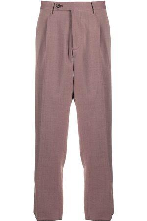 Etro Pantalones de vestir rectos