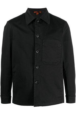 BARENA Hombre Camisas - Camisa con botones