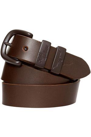R.M.Williams Hombre Cinturones - Cinturón Drover