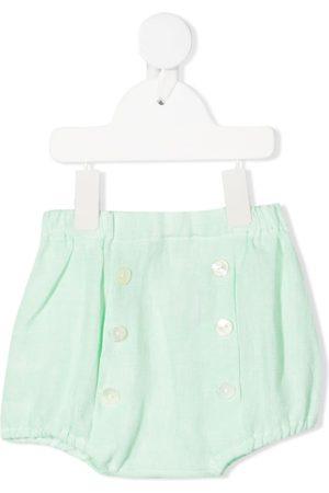 SIOLA Shorts con botones
