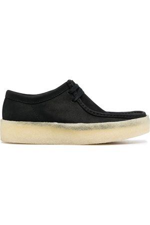 Clarks Hombre Zapatos - Zapatos Wallabee