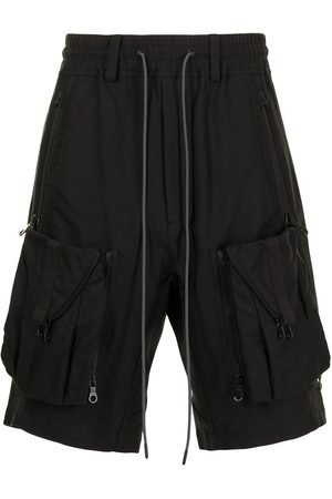 MOSTLY HEARD RARELY SEEN Shorts cargo Zipoff