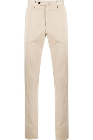 PT01 Pantalones chinos rectos