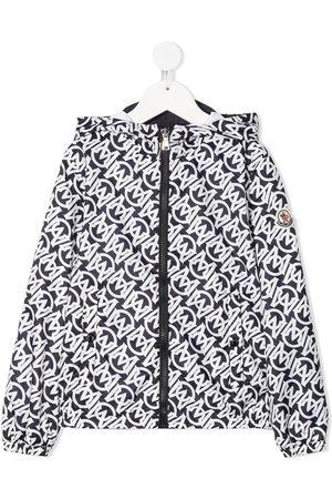 Moncler Anastasio zipped jacket