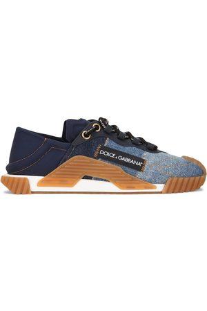 Dolce & Gabbana Tenis de mezclilla Ns1