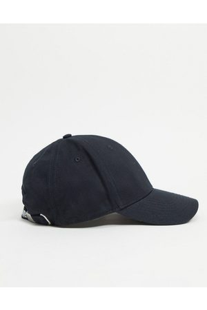 Jack & Jones Cap with logo in black