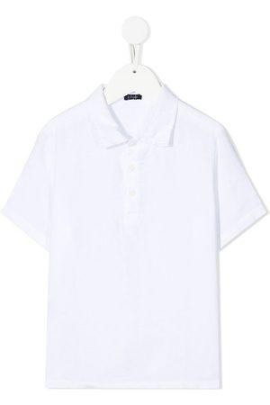 Il gufo Short-sleeve polo shirt