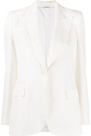 P.a.r.o.s.h. Blazer de vestir con botones