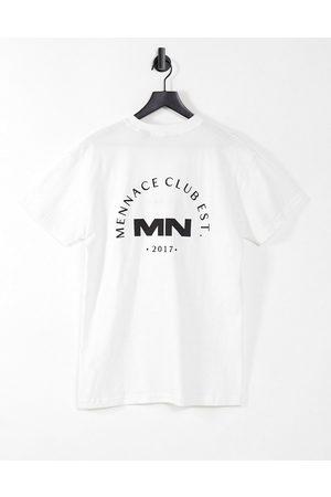 Mennace Club est t