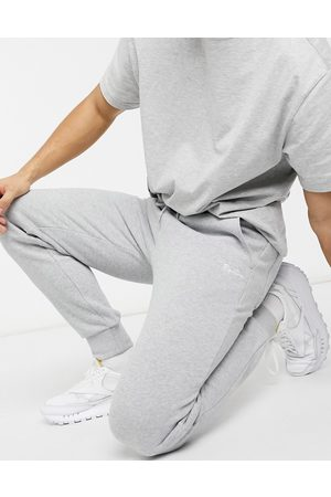 Rip N Dip RIPNDIP Peeking Nermal joggers in grey