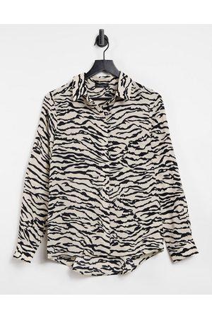 Selected Femme shirt co