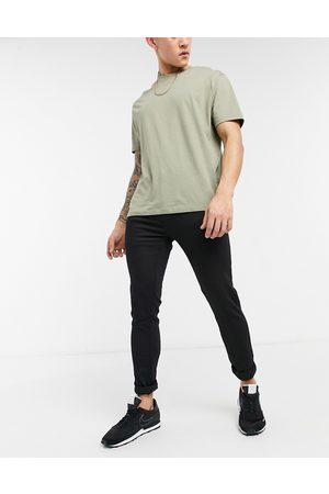 Brave Soul Skinny jeans in black
