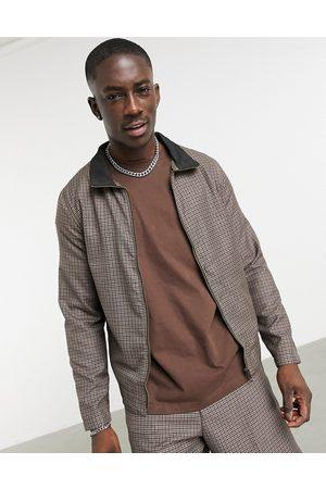 ASOS Smart bomber jacket co
