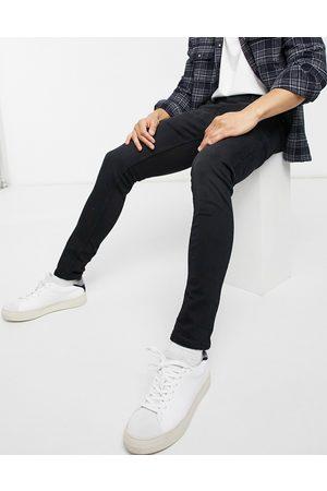 Brave Soul Ultimate skinny jeans in charcoal