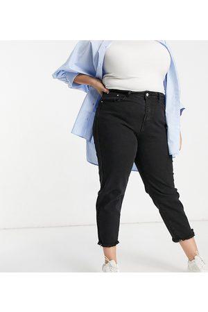 Brave Soul Wilem jeans in black