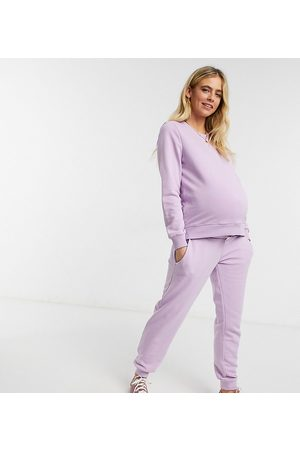 Pieces Maternity Jogger co