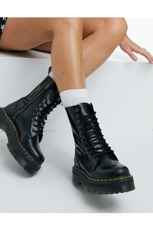 Dr. Martens Jadon Hi boots in black