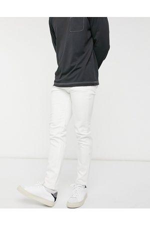 Selected Skinny jean in white