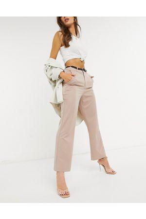 Fashion Union Wide leg trouser co