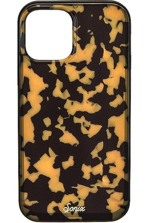 adidas Clear coat iphone 12 pro case en color marrón talla all en - Brown. Talla all.