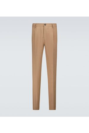 adidas Linen pants