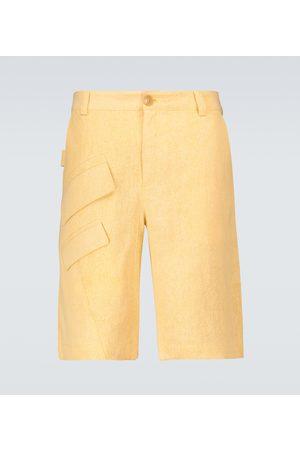adidas Hombre Bermudas - Le Short Colza Bermuda shorts