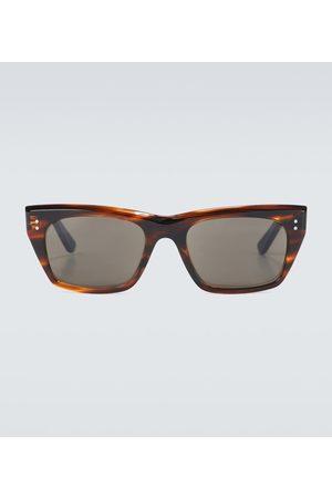 adidas Hombre Lentes de sol - Wayfarer acetate sunglasses