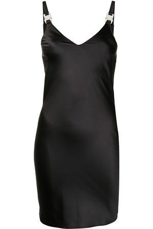 adidas Mujer Vestidos - Vestido con cierre de hebillas