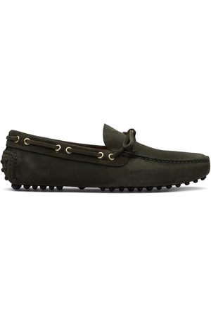 adidas Hombre Mocasines - The Original pebble-sole loafers