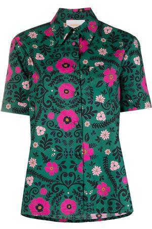 La DoubleJ Mujer Camisas - Camisa Clerk