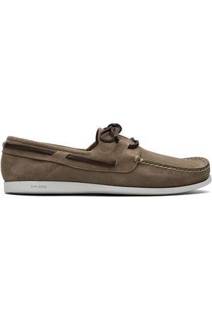 adidas Hombre Zapatos casuales - SUEDE LACE UP
