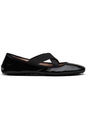 adidas Mujer Flats - Elasticated cross strap ballerinas