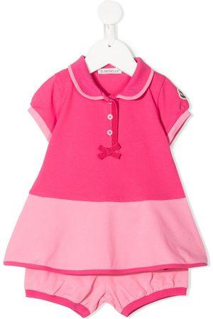 adidas T-Shirt style cotton dress set