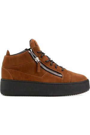 adidas Hombre Tenis - Frankie platform sneakers