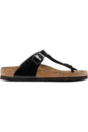 adidas Mujer De dedo - Gizeh thong strap sandals