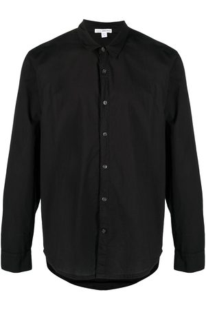 James Perse Camisa manga larga